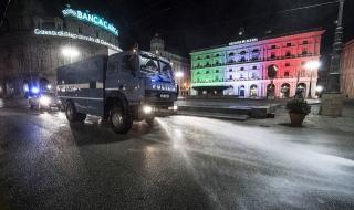 Коронавирус: Италия вече не е същата