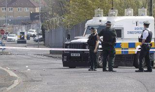 В Шотландия обмислят армията да помага на линейките - 1