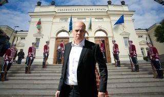 Поп звездата и неговата платформа за България - 1