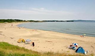 Разгадаха мистерията с човешките кости на плажа в Китен