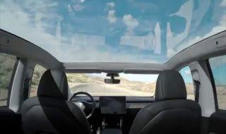 Tesla изтегля 10 хил. електромобила заради заводски дефекти