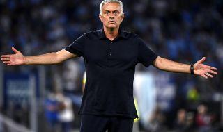 Легенда на Арсенал: Тотнъм сгрешиха като уволниха Моуриньо - 1