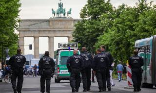 Коронавирус в Германия: числата изглеждат много добре