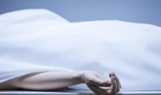 Разкриха смъртта на 25-годишното момиче край Перник