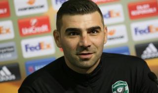 Владо Стоянов: Ако вкараме ранен гол, имаме шансове