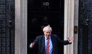 Джонсън: Възможен е Брекзит със сделка