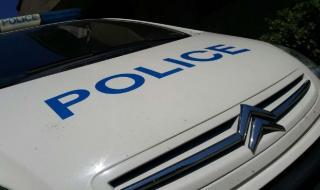 Изстрели при полицейска акция във Варна