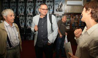 Роман на Георги Господинов е номиниран за най-престижната литературна награда в Италия - 1