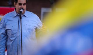 Увеличение! Мадуро вдигна минималната заплата на... 8 долара