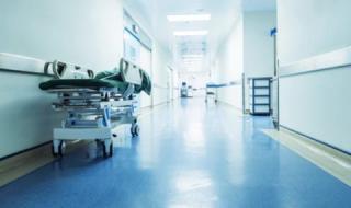 Напрежение в Плевен. Не пускат пациенти в болницата