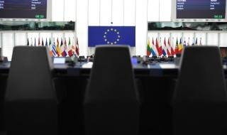 Европейците се чувстват изоставени от САЩ