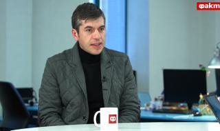Росен Миленов, бивш служител на ДАНС, за ФАКТИ: За 30 години се ограбиха 200 милиарда от народа