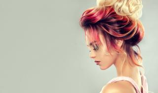 Боядисайте косата си с продукти от кухнята