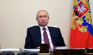 Путин нареди: От другата седмица всички руснаци...