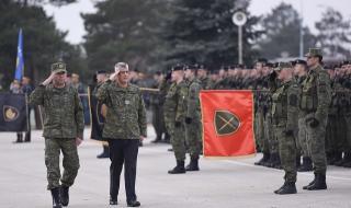 Косово: Искаме Прешевската долина от Сърбия