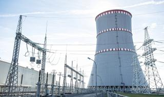 Доставиха ядрено гориво за Първи енергоблок на Беларуската АЕЦ
