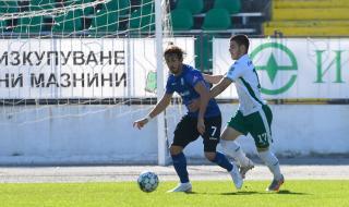 Черно море на 1/8-финал за Купата след разгром в Габрово