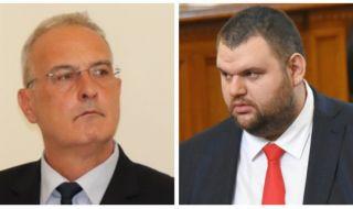 """Новият шеф на Агенция """"Митници"""" пази ревниво тайните на Пеевски - 1"""