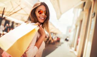 В Австрия отварят хиляди магазини