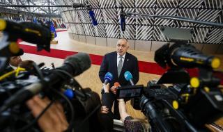 Премиерът: Европейският съюз се нуждае от по-амбициозен бюджет
