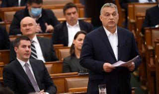 Разкрития за контрола над медиите в Унгария