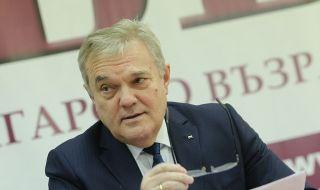 Румен Петков: Атанас Атанасов като шеф на НСС подслушваше US посолството с месеци - 1