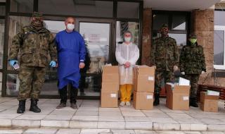 Общинските болници в Смолянско остават без клинична пътека за COVID-19