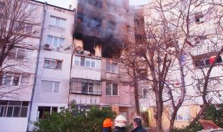 15 апартамента от взривения блок във Варна със сериозни щети