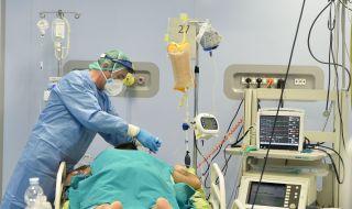 Починаха още 57 с коронавирус
