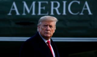 Тръмп заповядал атака, заради невярна информация
