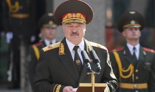 Великобритания и Канада наложиха санкции на режима в Минск