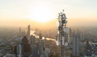 Заработи първата 5G мрежа в Швеция