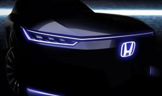 Honda планира да завладее китайския пазар на електромобили
