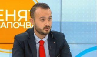 Петър Велков: 50 000 позитивни не са карантинирани, това е огромен риск