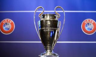 Уникални мачове предстоят: Роналдо срещу Меси в групите на Шампионската лига!