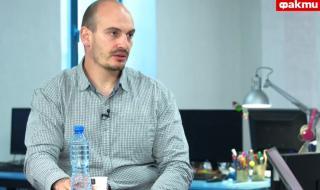 Димитър Стоянов пред ФАКТИ: Прокуратурата и МВР са опитали да отвлекат Божков от ОАЕ