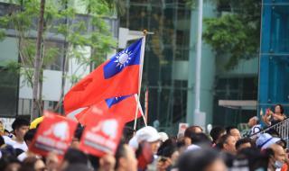Тайван обвини Китай в кибератаки на правителствени агенции