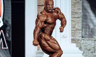 Ето го новия шампион на Мистър Олимпия! - 1