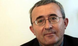 Слатински: Глупаво е изказването на ген. Мутафчийски
