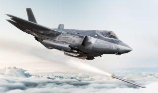 Турция повече не иска изтребители Ф-35, ще съди американците