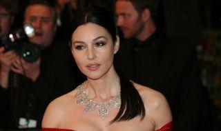 И Моника Белучи идва в България за филма с Лиъм Нийсън
