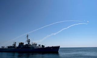 НАТО: Влиянието на Русия в Средиземно море е неоспоримо