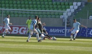 Бивш футболист на ЦСКА става треньор на Дунав Русе