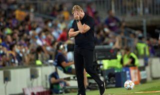 Вижте потенциалните заместници на Роналд Куман в Барселона - 1