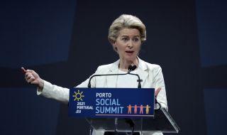 ЕС обещава да създаде повече работни места