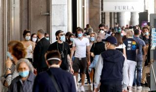 Епидемиолог: Ситуацията в Милано е взривоопасна! Това е експеримент