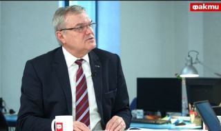 Румен Петков: Ние не сме дъното на Европа, с нас бършат дъното