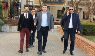 Калоян Паргов: Средната класа е гръбнакът на стабилната социална държава