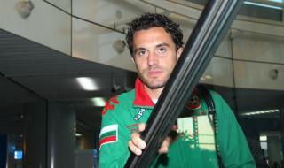 Бивш роден национал се завръща в България и подсилва Славия