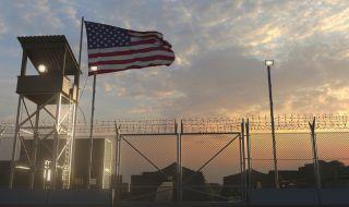 Военна база в САЩ бе затворена след нападение - 1